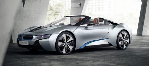 【速報・北京モーターショー2012】ドイツ車編 VOL.3 画像ギャラリー