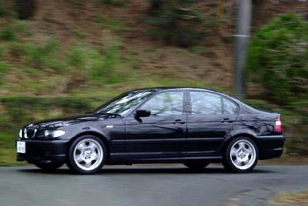 BMW 3シリーズ 320i Mスポーツ 試乗レポート