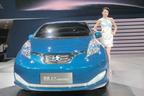 【北京ショー2012】日産の中国専用ブランドに早くもEV「啓辰 e コンセプト」登場 ~日本にない日本車 特別編~