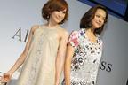The new Bクラスx人気ファッションモデルトークショー ~高垣麗子、浦浜アリサのガールズトーク炸裂!~