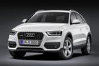 アウディから新型SUV「Audi Q3」デビュー
