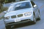 BMW 735i 試乗レポート