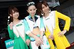 2012 SUPER GT レースクイーン画像ギャラリー in「FUJI GT 500km RACE」~ VOL.1 GT500編~