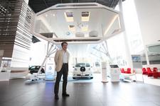 日産自動車 グローバル・マーケティング・ストラテジー本部 柴山哲也 インタビュー 【THE NEXTALK】