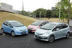 「フィットRS」にハイブリッドが追加!ホンダ フィット/フィットハイブリッド(2012年マイナーチェンジ) 新型車解説