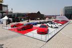 フェラーリ、上海にフェラーリの神話をテーマとしたエキシビションをオープン