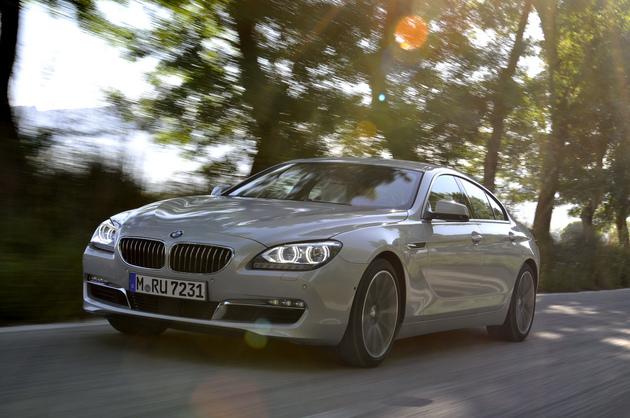 BMW 6シリーズ グランクーペ 試乗レポート/石川真禧照