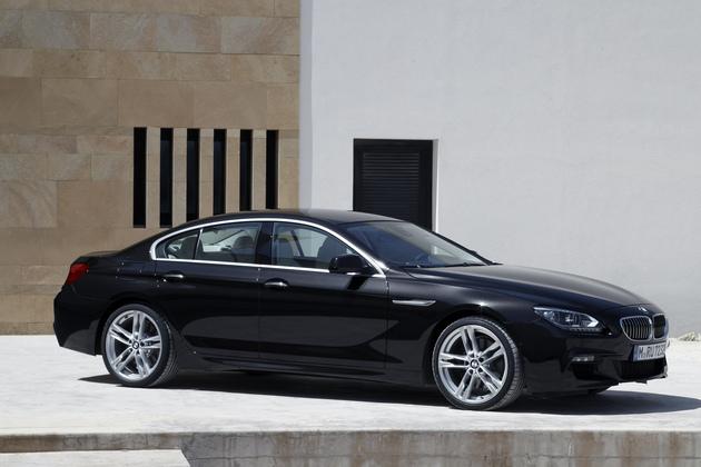 BMW bmw 6シリーズ グランクーペ mスポーツ : autoc-one.jp