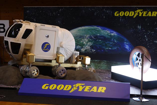 子供たちに夢を!グッドイヤーが「宇宙教室」を開催