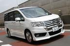 ホンダ 新型ステップワゴンスパーダ(2012年マイナーチェンジモデル) 試乗レポート/小沢コージ
