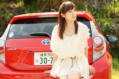 あれっ?千夏さん?そんな顔して、どうしたんですか・・・?生まれ育った北海道でも思い出しちゃいましたか?