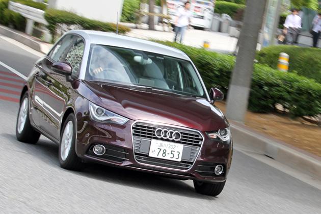 アウディ : アウディ a1 スポーツ 燃費 : autoc-one.jp