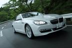 BMW 6シリーズグランクーペ 試乗レポート/小沢コージ