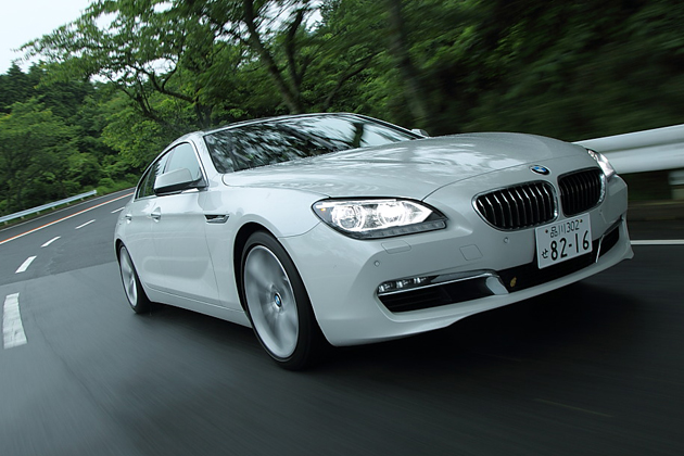 BMW bmw 6シリーズ グランクーペ ブログ : autoc-one.jp