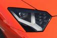 ランボルギーニ アヴェンタドール LP700-4 ヘッドライト