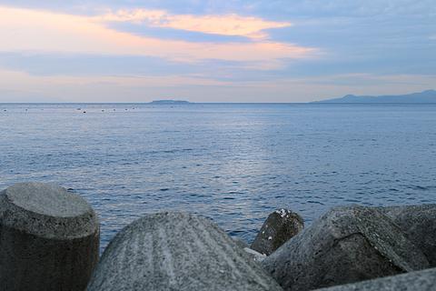 さようなら、真鶴の海。