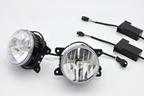 FET、86(ハチロク)・BRZ・アクア・プリウス用「LEDフォグランプ」発売