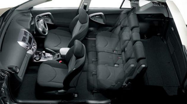 トヨタ RAV4 新型車徹底解説