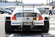 「MUGEN CR-Z GT」無限 スーパーGT GT300クラス参戦マシン