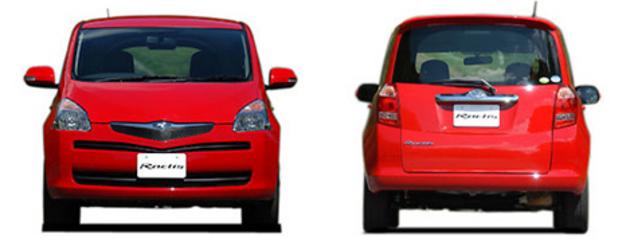 トヨタ ラクティス 新型車徹底解説