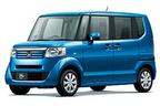 ホンダ、「N」シリーズの新型軽乗用車「N BOX +」を発売