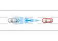 新型「マツダ アテンザ(Mazda6)」に初搭載される先進安全技術『i-ACTIVSENSE(アイ アクティブセンス)』 マツダレーダークルーズコントロール(MRCC)