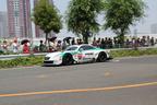 トヨタ メガウェブ、LEXUS SUPER GT ドライバーと触れ合える!! 『LGDA 夏祭り2012 in MEGA WEB 君たちの未来へ ~No Race No Life~』