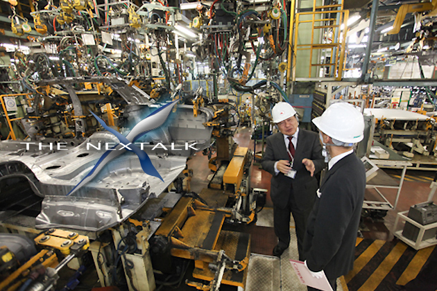 トヨタ自動車 製品企画本部 センチュリー 開発主査 清水 勉 インタビュー