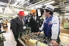トヨタ 製品企画本部 センチュリー開発主査 清水勉インタビュー