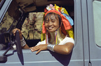 メルセデス・ベンツ THE WORLD RECORD TOUR 1989-2012 Mr グンター・ホルトルフ氏 インタビュー