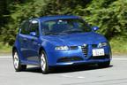アルファロメオ アルファ147 GTA 試乗レポート
