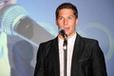 アウディ ジャパン「ルマン24時間レース2012 優勝報告レセプション」Audi ロイック・デュバル選手