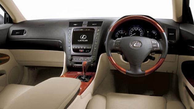 レクサス GS 新型車徹底解説