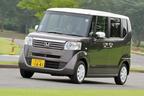 ホンダ 新型軽自動車「N BOX +(プラス)」試乗レポート/飯田裕子