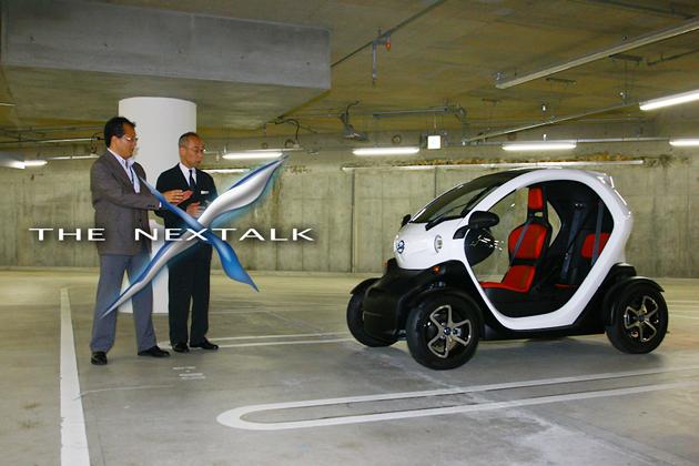 日産自動車 ゼロエミッション事業本部 シニアエンジニア 柳下謙一 インタビュー