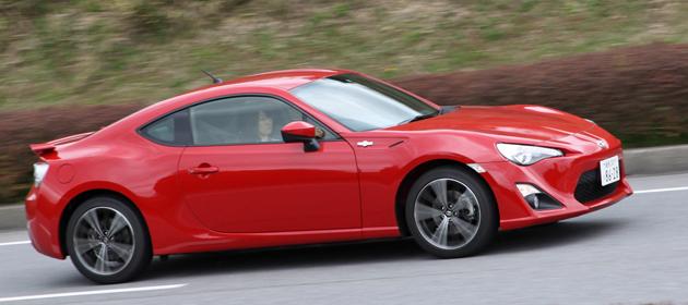 トヨタが「86(ハチロク)」を通じスポーツカー文化を推進する新たな取り組みを発表