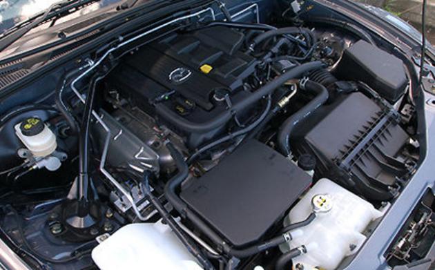 マツダ ロードスター(2005年・3代目フルモデルチェンジ)新型車解説