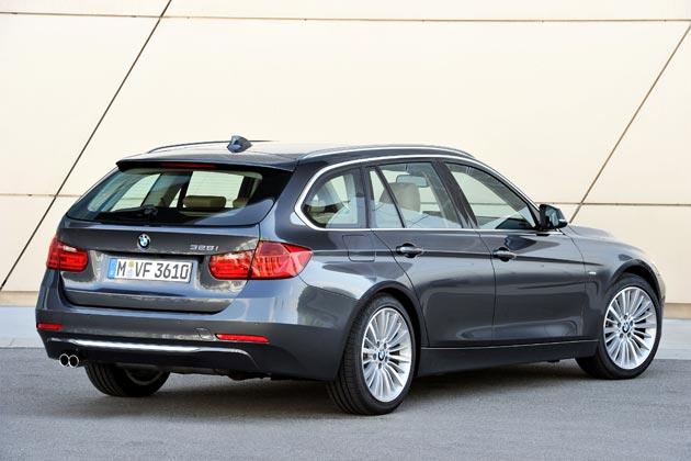 BMW 3 シリーズ ツーリング