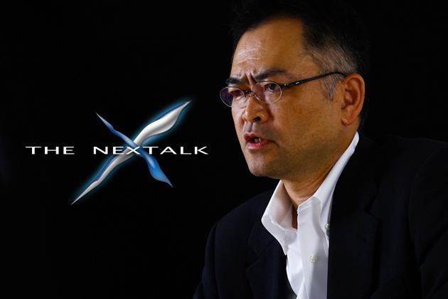 日産自動車 ゼロエミッション事業本部 日本事業部 主担 有光 大 インタビュー