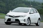 新型オーリス(トヨタ) 新型車解説(2012年フルモデルチェンジ)