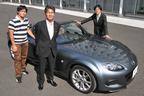 スポーツカー日本代表「マツダ ロードスター」開発者に訊く! ~マツダ 新型 ロードスター 開発ストーリー~