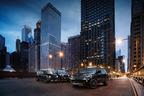 フィアットクライスラージャパン、黒を基調としたジープ限定車「ジープ アルティテュードシリーズ」