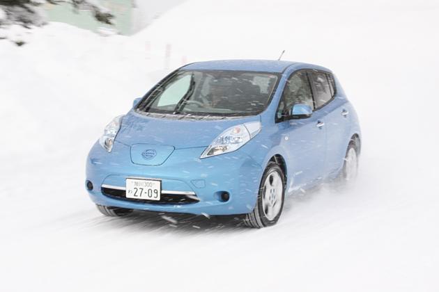 寒冷地での使用も当然視野に入れた電池の開発に着手【日産自動車 EV技術開発本部 エキスパートリーダー 宮本丈司 インタビュー】