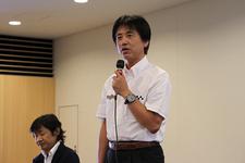 トヨタ自動車(株)スポーツ車両統括部 チーフエンジニア 多田哲哉氏