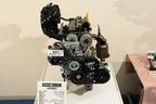 新型ワゴンR搭載エンジン「R06A型エンジン」
