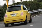 FIAT 500 TwinAir SPORT PLUS