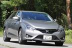 トヨタ 新型 マークX(2012年8月マイナーチェンジモデル) 試乗レポート/松下宏
