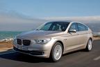 BMW、550iグランツーリスモに新開発V型8気筒エンジンを搭載