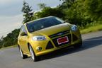 フォード 新型フォーカス 試乗レポート/松田秀士