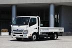 【はたらくクルマ】小型トラック(2~3t積クラス) 日野デュトロ